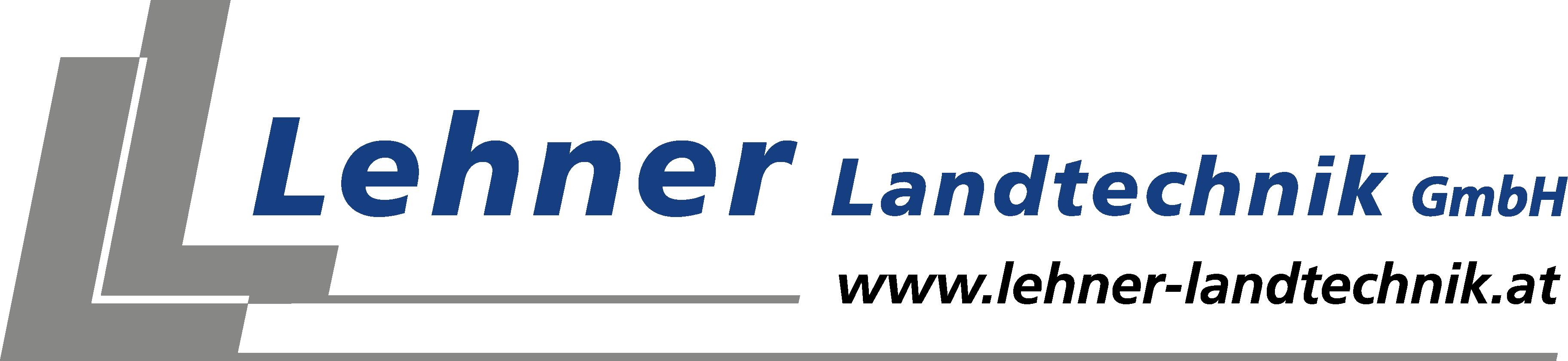 Logo Lehner Landtechnik