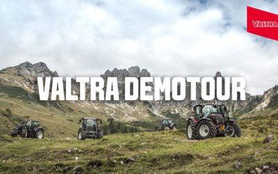 Valtra Demotour