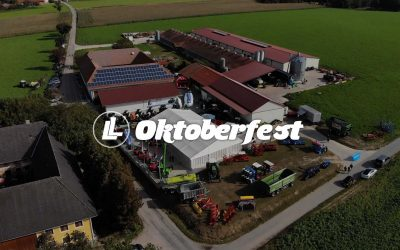 Highlights vom Oktoberfest 2019